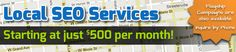 Guaranteed #LocalSEOServices that you can count on.