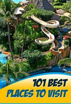 Awesome! Westin Maui Resort & Spa Hawaii.  #pool #nature
