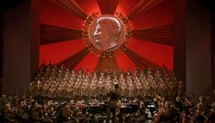 """The choir and orchestra of the Hungarian People's Army - """"Sunshine"""" (1999)"""