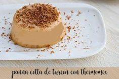 Creme Caramel, Panna Cotta, Recipies, Muffin, Chocolate, Baking, Cake, Sweet, Ethnic Recipes
