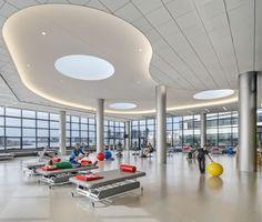 Gallery - Spaulding Hospital / Perkins+Will - 9