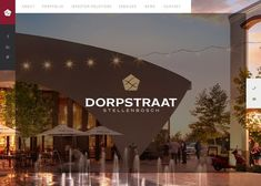 The DORPSTRAAT portfolio of properties is assembled and managed based on long-term investment principles. Enriching communities and providing essential,...