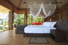 Top 10 Best Resorts From Thailand - Six Senses Soneva Kiri Resort