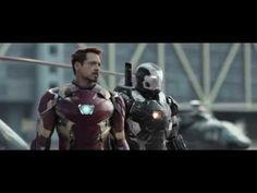 Capitán América: Civil War - Trailer español (HD) ➡⬇ http://viralusa20.com/capitan-america-civil-war-trailer-espanol-hd/ #newadsense20