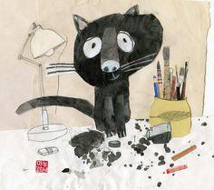 Kitty Collage http://ift.tt/2iwi6Zx