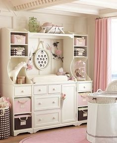 Baby Organization is important!