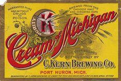 Cream of Michigan