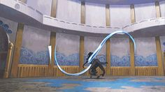 """47 Of The Best Waterbending GIFs From """"Avatar: The Last Airbender"""" And """"The Legend Of Korra"""""""