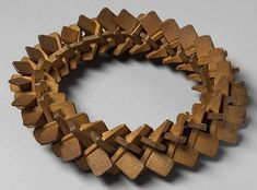 wooden yeast ring puzzle - Google Search
