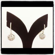 Pilgrim Jewellery, Premier Jewelry, Drop Earrings, Drop Earring