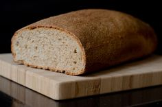 Could It Really Be? A Low-Carb Bread That Tastes Like Bread!
