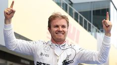 """Lauda expects quick decision on Rosberg replacement    Niki Lauda wants to """"give a Christmas present"""" to an F1 driver as Mercedes search for a replacement for retiring world champion Nico Rosberg.   http://www.bbc.co.uk/sport/formula1/38199637"""