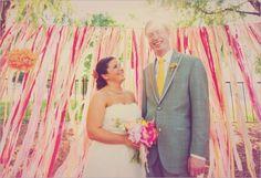 Frischer Wind – Eine Trauung im Freien…   Hochzeitsblog Fräulein K. Sagt Ja