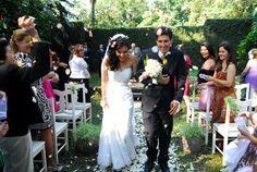 Bem-me-quero, bem-te-quero!: Casamento Lívia e Victor