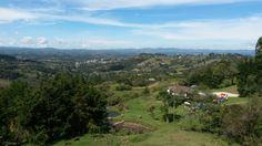Valle San Nicolás de Rionegro - Antioquia - Colombia.