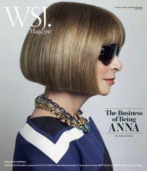 Brand Thyself Anna Wintour