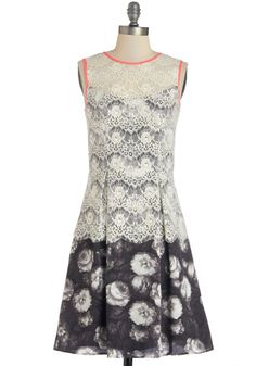 We're Having Company Dress from ModCloth