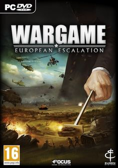 Wargame European Escalation for Steam - 2 sides, 8 nations, and one battlefield: Europe! Wargame: European Escalation is an intense and spectacular Real Time Strategy game, where realism and strategy are brought to the. Real Time Strategy, Strategy Games, Metro Last Light, Free Pc Games, Software, Video Game Reviews, Latest Games, Linux, Card Games