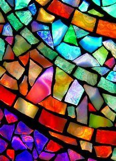 Coisinhas de decorar: #Mosaicos