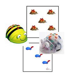 Rekenen met Sinterklaas en de Bee Bot Leeftijd: 4 – 12 jaar Prijs Bee Bot: € 79,95 Koop de Bee Bot Prijs Transparante mat: vanaf € 24,95 Koop de mat De Bee Bot De Bee Bot is een programmeerbare robot. Wanneer je meer over de werking van de Bee Bot wilt lezen kun je hier verder lezen. …