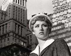 Cindy Sherman's Untitled Film Still #21 (1978).