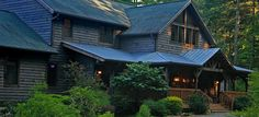 Bent Tree Lodge Ashville NC - Attractions Near By: Blue Ridge Parkway/Smokey Mountain Railroad/Biltmore Estates