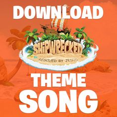 Download samples of all of the Shipwrecked VBS music at Concordia Supply!