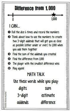 111 Best Grade 4 Eureka Math images in 2016 | Eureka math, Math, 3rd