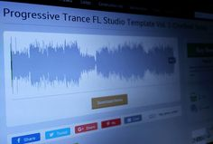 Updates on www.producerbox.com Progressive #Trance FL Studio Template Vol. 1 (OneBeat Style) Listen preview and rate it in comments @ go.prbx.co/2bO7wtn