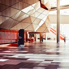 Melbourne / Interior / Architecture: I snuck these shots of the Melbourne Convention Centre. What an amazing piece of interior architecture, love the orange. Auckland you have a lot to learn about style, I mean a lot. Check out my Lightroom blog for  http://soloha.vn/tham-trai-san-trung-quoc-sa/tham-trai-san-trung-quoc-sa-ma-zl912.html