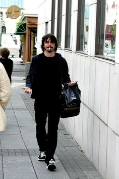 Dave Grohl 2005