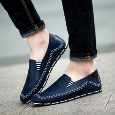 Find More Loafers Information about 2016 Hot Sell Men Loafers Casual Shoes Fashion Breathable Soft Leather Slip On Men Loafers Summer Flat Driving Loafer Shoes,High Quality shoe paint,China shoe gallery shoes Suppliers, Cheap shoes dansko from Fashion Boutique Discount Stores on Aliexpress.com