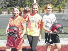The Point Pleasant Register   A mighty homecoming; PPHS festivities to culminate at Friday's game with crowning of queen