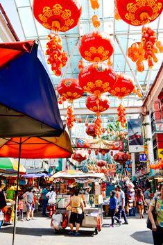 kelsey dennison princeton Petaling Street chinatown image malaysia kuala lumpur kl study abroad long layover 10 hours architecture photography photos