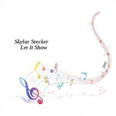Skylar Stecker-Let It Show-Single-WEB-2016-ENRAGED