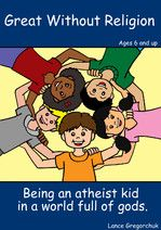 Raising Atheist Children in a World Full of Gods. Nice website with lots of articles and things.