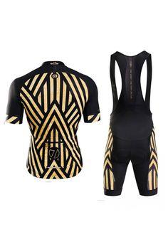 Cycling jersey set                                                       …