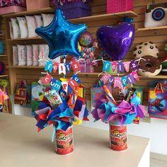 Flaquitos decorados #JoliandGift - joliandgift
