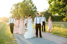 Libby + Justin – Wedding Day