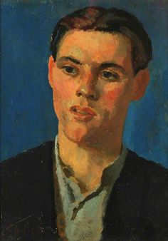 Edward le Bas (British, 1904-1966)