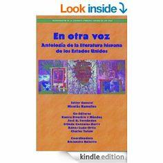 Esté libro habla sobre la forma en la que se dice que erróneamente claman qué la literatura hispana en Estados Unidos empezó en 1960. Debido a la escasez de textos escritos antes de 1960. La mayoría de los estudiosos se han limitado en sus investigaciones y en la enseñanza a la literatura chicana, puertorriqueña, y cubana publicada en los Estados Unidos. De allí surge la errónea idea de qué la literatura hispana en los Estados Unidos es nueva,joven, y que ha surgido principalmente con las…