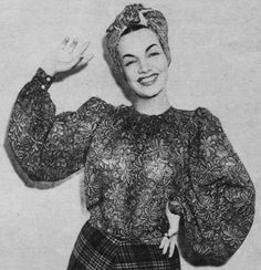 carmem miranda Carmen Miranda, Hollywood Fashion, Old Hollywood, Hollywood Style, Iconic Women, Have Some Fun, Retro, Hair Dos, Rockabilly