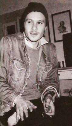 Heath Ledger... i love you... <3: