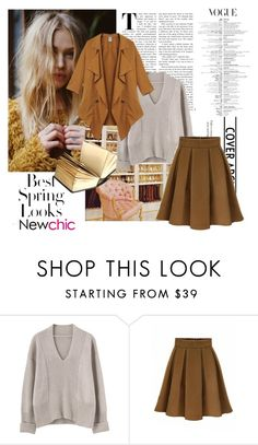 """""""New Chic 9"""" by difen ❤ liked on Polyvore featuring H&M"""