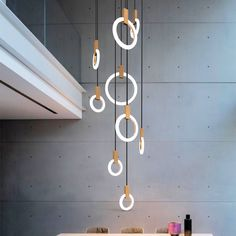 Temperate Nordic Led Pendant Lights Bird Deco Suspension Luminaire For Living Room Dining Room Hanglamp Loft Pendant Lamp Fixture Pendant Lights Ceiling Lights & Fans