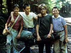 stand by me <3