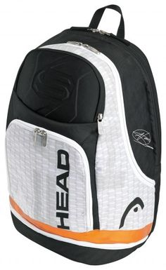 Best Selection & Sale Prices On Tennis Gear Tennis Bags, Tennis Gear, Tennis Warehouse, Sling Backpack, Backpacks, Stuff To Buy, Accessories, Zippers, Separate