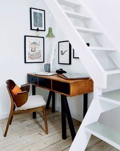 Cute home offices