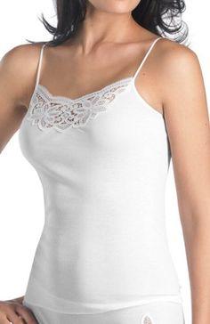 Hanro Women's Dalia Spaghetti Camisole « Clothing Impulse