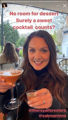"""Charlotte Hawkins & Laura Tobin Fan Page on Twitter: """"From Laura's IC 🥂😘😘 #lauratobin… """" Charlotte Hawkins, Sweet Cocktails, Fan Page, Alcoholic Drinks, Shit Happens, Weather, Tv, Twitter, Sexy"""
